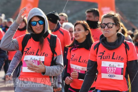 Francesco Tadini fotografie Run For Life 2018 - -182