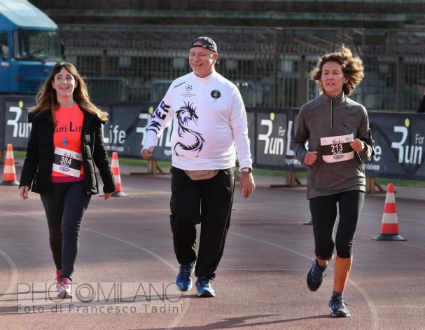 Francesco Tadini fotografie Run For Life 2018 - -259