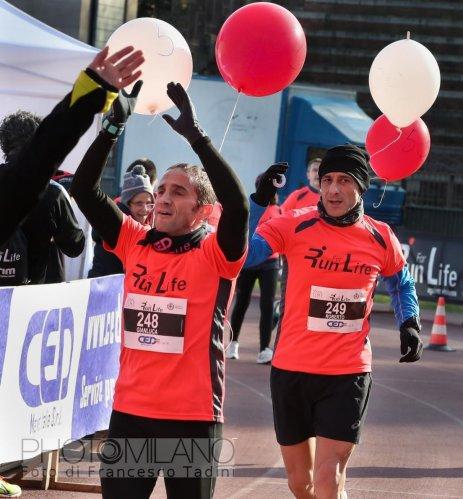 Francesco Tadini fotografie Run For Life 2018 - -297