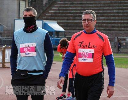 Francesco Tadini fotografie Run For Life 2018 - -70