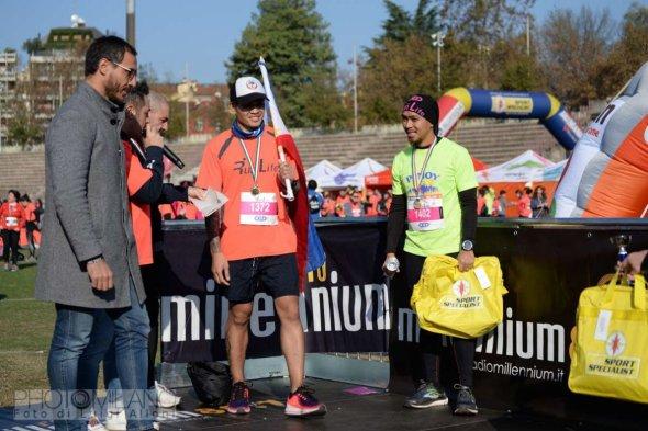 Luigi Alloni, Run For Life, 067