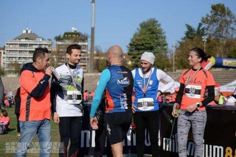 Luigi Alloni, Run For Life, 070