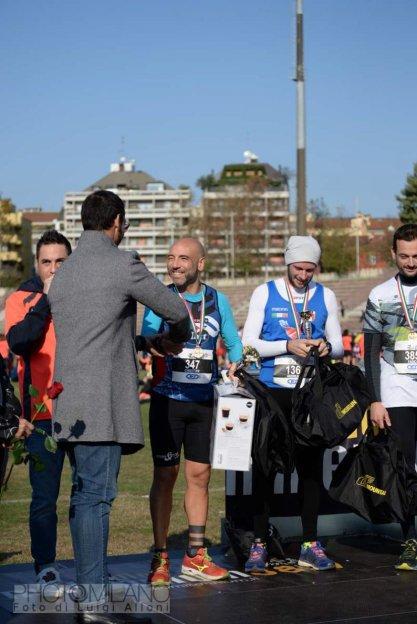 Luigi Alloni, Run For Life, 072
