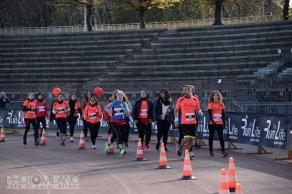 Luigi Alloni, Run For Life, 112