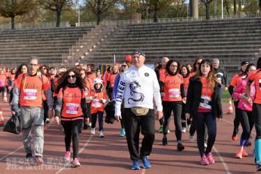 Luigi Alloni, Run For Life, 115