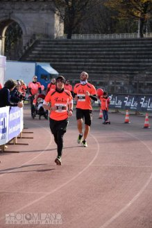 Luigi Alloni, Run For Life, 123