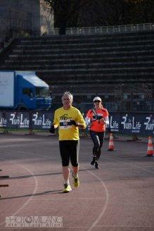 Luigi Alloni, Run For Life, 147
