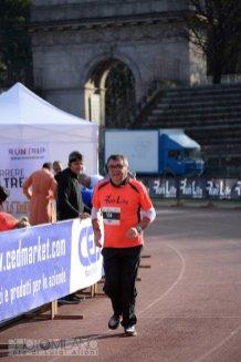 Luigi Alloni, Run For Life, 149