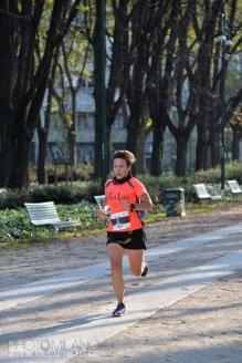 Luigi Alloni, Run For Life, 169