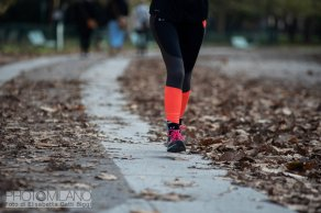 Elisabetta Gatti Biggì, Run For Life 001