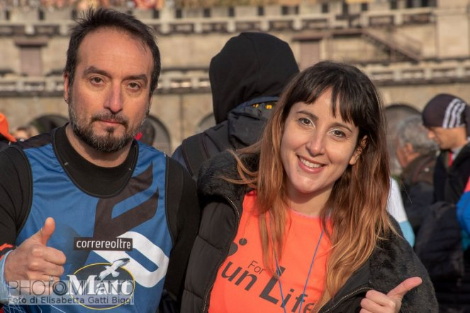 Elisabetta Gatti Biggì, Run For Life 020
