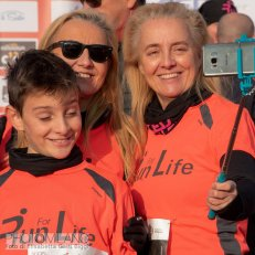 Elisabetta Gatti Biggì, Run For Life 021
