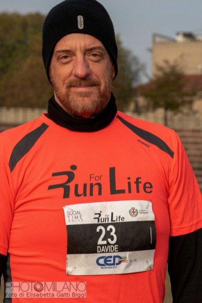 Elisabetta Gatti Biggì, Run For Life 024