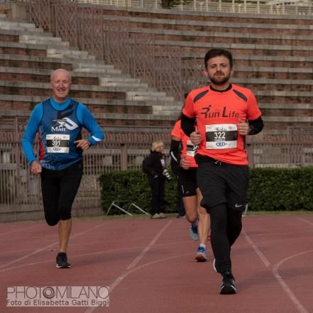Elisabetta Gatti Biggì, Run For Life 031