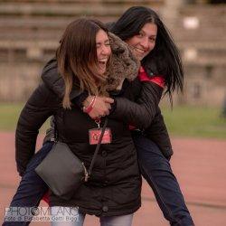 Elisabetta Gatti Biggì, Run For Life 082