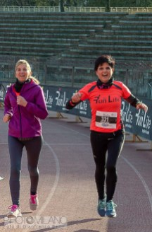 Gianfranco Bellini, Run For Life 020