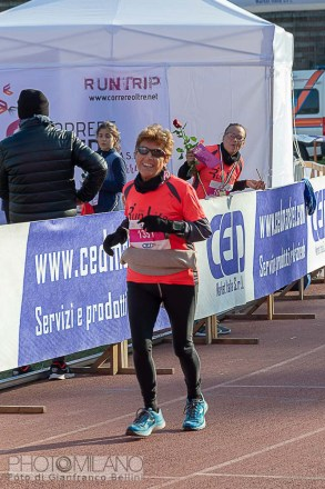 Gianfranco Bellini, Run For Life 027