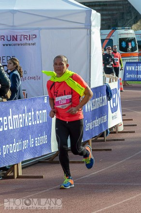 Gianfranco Bellini, Run For Life 028