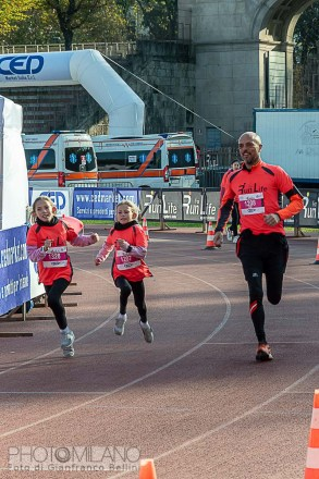 Gianfranco Bellini, Run For Life 029