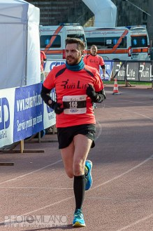 Gianfranco Bellini, Run For Life 036