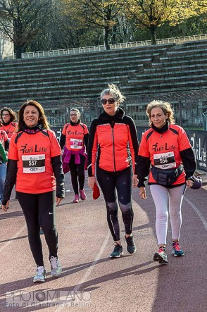 Gianfranco Bellini, Run For Life 042