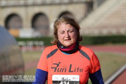 Laura Caligiuri, Run For Life (30)