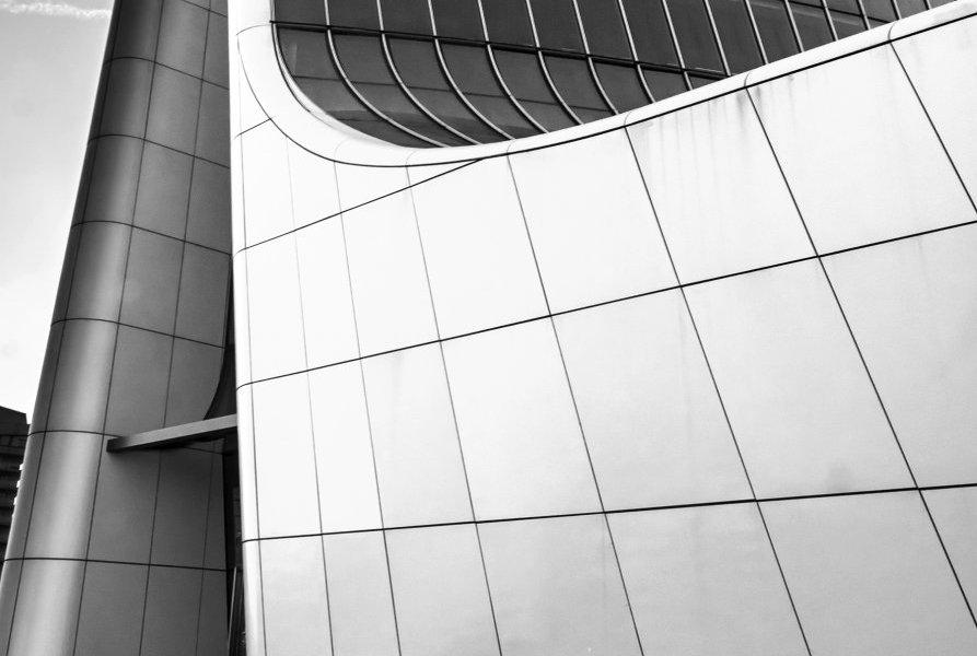 Alberto Scibona, CityLife, - secondo premio per la sezione Urban Design & People del concorso fotografico Giovanni Raspini Milano Mood Portrait
