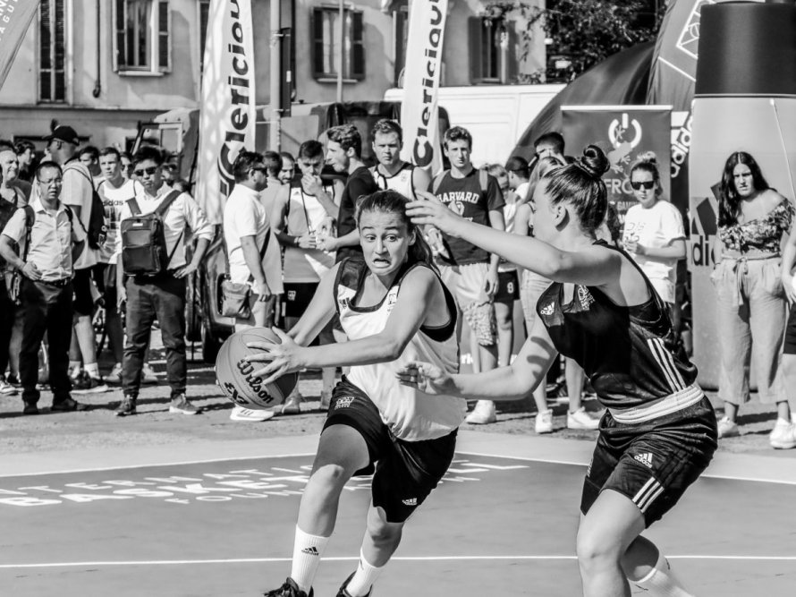 The Minals, le finali basket 3x3 di adidas Playground Milano League, foto di Maria Luisa Guerra