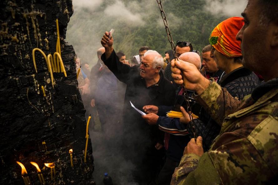 Mirko Torresani, La Svanezia in Georgia, Contest Fotografico PhotoMilano Estate 2019, Luoghi da (ri) scoprire