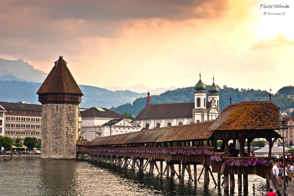 Luzern Evening
