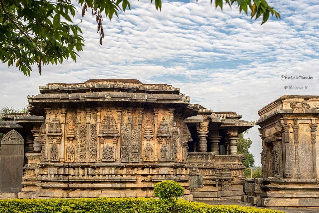 Bucheshwara Temple, Koravangla
