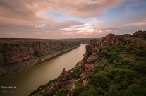 Belum Caves and Gandikota