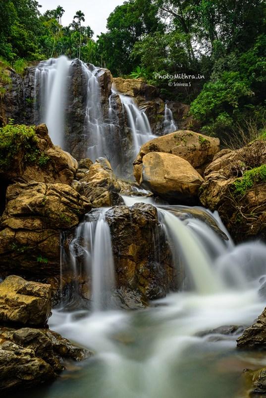 Shirale falls