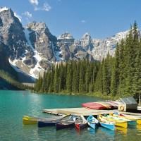 Alberta National Park - Canada