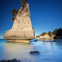 Photo Mood - Coromandel Peninsula - New Zealand