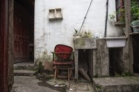 abandoned chairs  2  PhotoMyVision