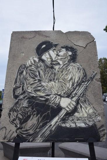 C215, Bons baisers de Russie (2014)
