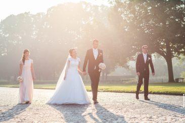 Hochzeit Simon  Mirjam in Sankt Augustin  Photonasa