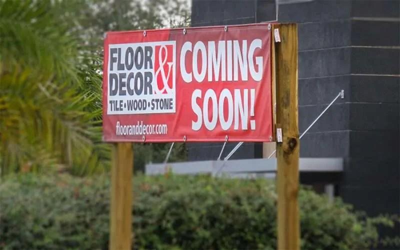 Floor Decor Tampa Dale Mabry