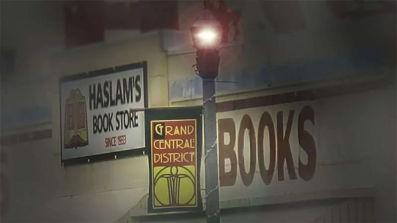 haslam s book store st pete photo