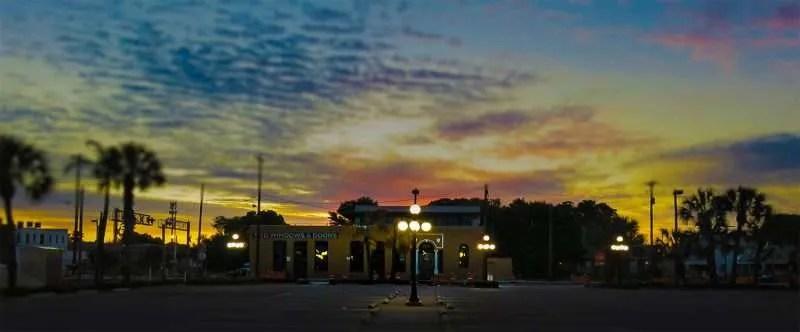 coming to Ybor City  Photo News 247