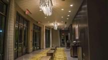 Holiday Inn Riverfront Paducah