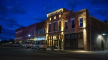 Paducah KY Hotels Downtown