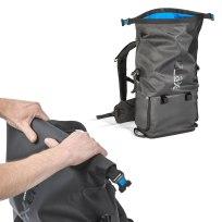 Agua-Stormproof-Backpack_open-roll