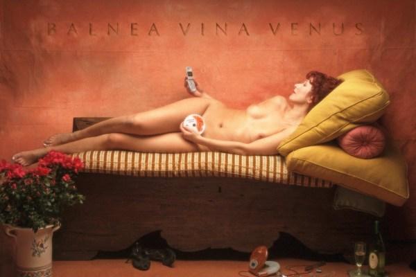 Balnea Vina Venus
