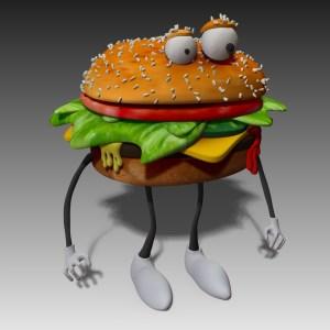 3D Character Design | Photonic Studio