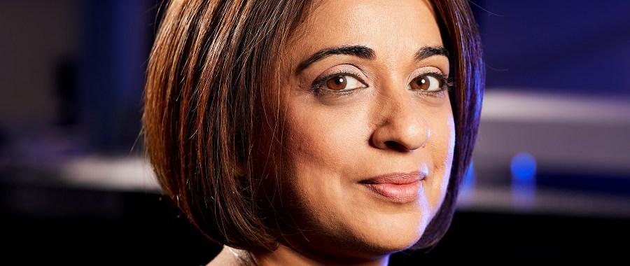 Shahida Imani