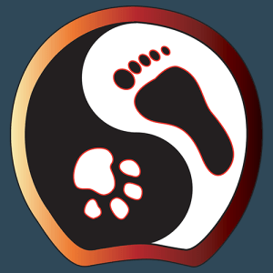 PTI hoof and foot icon