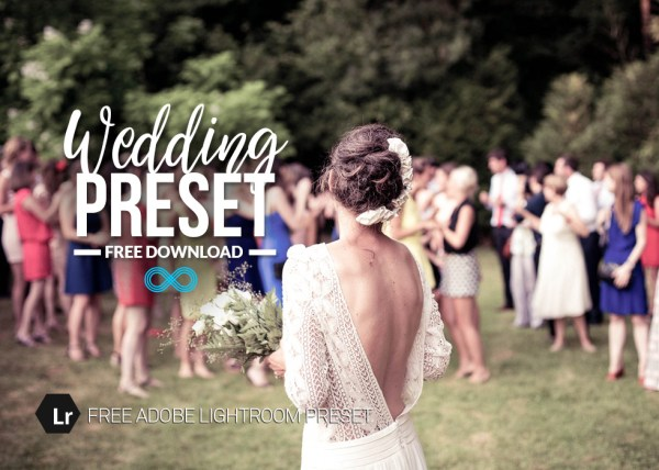 free wedding presets # 1