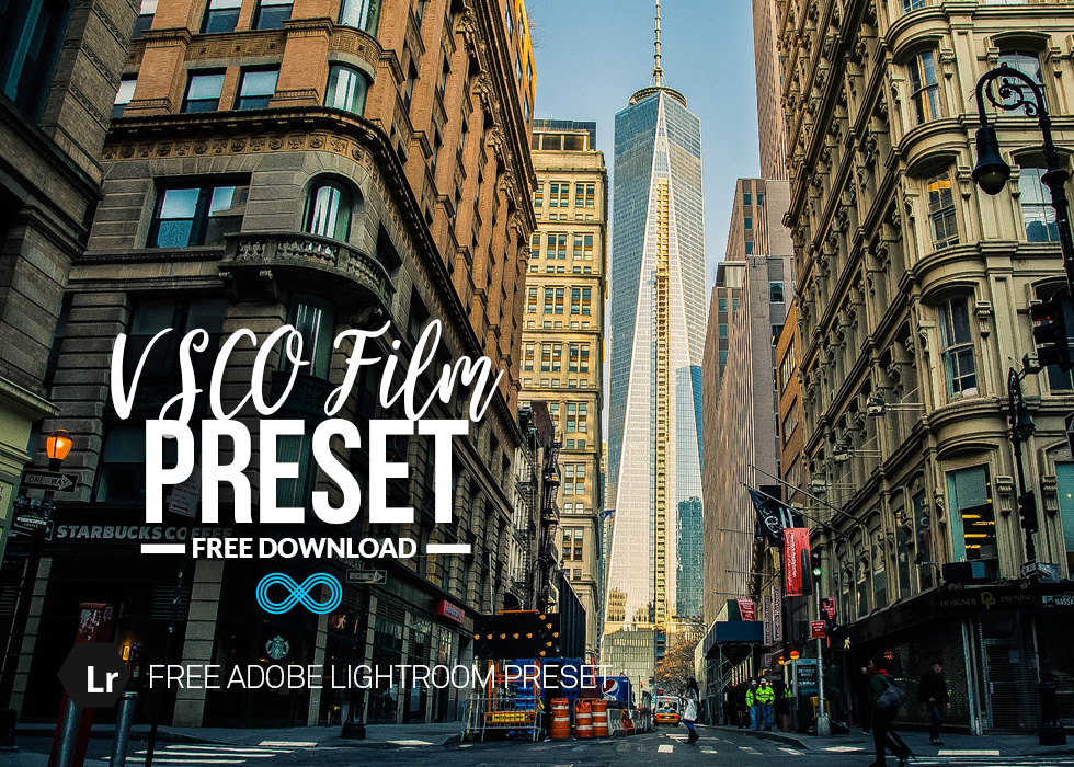 Free VSCO Lightroom Preset for Kodak Film Emulation to Download from Photonify